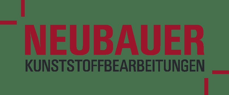 NEUBAUER GmbH - Kunststoffbearbeitungen